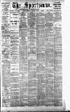 The Sportsman Monday 15 January 1900 Page 1