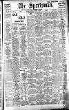 The Sportsman Friday 26 January 1900 Page 1