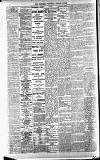 The Sportsman Saturday 27 January 1900 Page 4