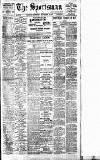 The Sportsman Saturday 15 November 1919 Page 1