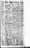 The Sportsman Monday 17 November 1919 Page 1