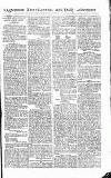 Saunders's News-Letter Wednesday 05 January 1814 Page 1