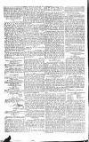 Saunders's News-Letter Thursday 04 September 1823 Page 2