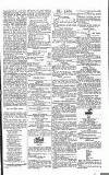 Saunders's News-Letter Saturday 25 August 1827 Page 3