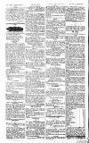 Saunders's News-Letter Saturday 16 August 1828 Page 4