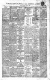 Saunders's News-Letter Thursday 05 March 1857 Page 1