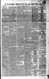 Saunders's News-Letter Monday 09 January 1860 Page 1