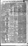 Saunders's News-Letter Wednesday 11 January 1860 Page 1