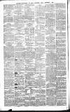 Saunders's News-Letter Monday 01 September 1862 Page 4