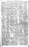 Saunders's News-Letter Friday 02 January 1863 Page 4