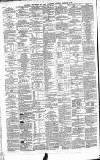 Saunders's News-Letter Saturday 09 September 1865 Page 4