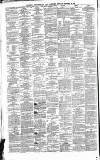 Saunders's News-Letter Saturday 16 September 1865 Page 4