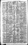 Saunders's News-Letter Saturday 03 March 1866 Page 4