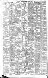 Saunders's News-Letter Tuesday 02 April 1867 Page 4