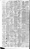 Saunders's News-Letter Wednesday 03 April 1867 Page 4