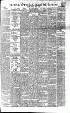 Saunders's News-Letter Friday 05 April 1867 Page 1