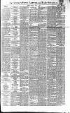 Saunders's News-Letter Monday 08 April 1867 Page 1