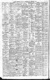 Saunders's News-Letter Monday 09 September 1867 Page 4