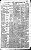 Saunders's News-Letter Tuesday 11 January 1870 Page 1