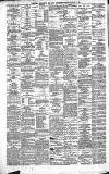 Saunders's News-Letter Tuesday 03 January 1871 Page 4