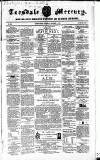 Teesdale Mercury Wednesday 01 September 1858 Page 1