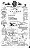 Teesdale Mercury Wednesday 07 September 1870 Page 1
