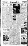 Express and Echo Tuesday 15 October 1940 Page 4