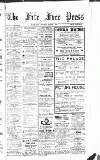 Fife Free Press, & Kirkcaldy Guardian