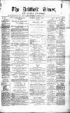 Driffield Times Saturday 07 October 1882 Page 1