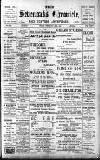Sevenoaks Chronicle and Kentish Advertiser Friday 28 February 1908 Page 1