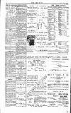 Leek Post & Times and Cheadle News & Times and Moorland Advertiser Saturday 22 January 1898 Page 4