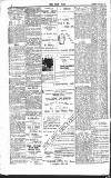 Leek Post & Times and Cheadle News & Times and Moorland Advertiser Saturday 12 February 1898 Page 4