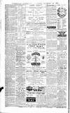 Buckingham Advertiser and Free Press Saturday 29 November 1879 Page 8