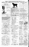 Buckingham Advertiser and Free Press Saturday 10 March 1900 Page 4