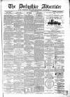 Derbyshire Advertiser and Journal Friday 21 January 1870 Page 1