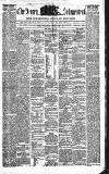 Jersey Independent and Daily Telegraph Saturday 18 April 1857 Page 1