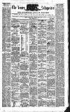 Jersey Independent and Daily Telegraph Wednesday 06 May 1857 Page 1