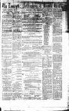 Doncaster Gazette Friday 07 January 1870 Page 1