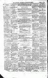 Doncaster Gazette Friday 21 January 1870 Page 4