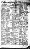 Doncaster Gazette Friday 25 March 1870 Page 1