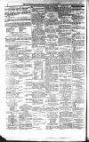 Doncaster Gazette Friday 14 October 1870 Page 4