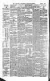 Doncaster Gazette Friday 04 November 1870 Page 8