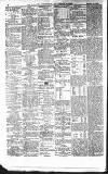 Doncaster Gazette Friday 25 November 1870 Page 4