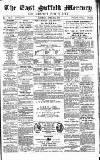 East Suffolk Mercury and Lowestoft Weekly News