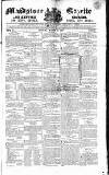 South Eastern Gazette Tuesday 27 March 1827 Page 1