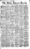 South Eastern Gazette