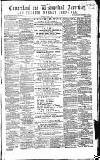 Cumberland and Westmorland Advertiser, and Penrith Literary Chronicle