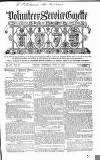 Volunteer Service Gazette and Military Dispatch