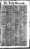Daily Telegraph & Courier (London) Friday 25 June 1869 Page 1