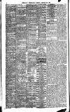 Daily Telegraph & Courier (London) Tuesday 14 January 1873 Page 4